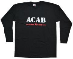 """Zum Longsleeve """"ACAB Roadcrew"""" für 13,00 € gehen."""