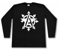 """Zum Longsleeve """"Anarchy Star"""" für 13,00 € gehen."""