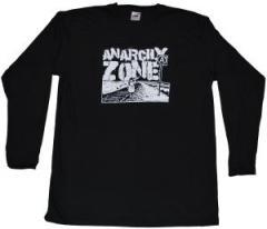 """Zum Longsleeve """"Anarchy Zone"""" für 13,00 € gehen."""