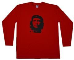 """Zum Longsleeve """"Che Guevara"""" für 12,67 € gehen."""