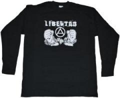 """Zum Longsleeve """"Libertad"""" für 13,00 € gehen."""