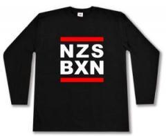 "Zum Longsleeve ""NZS BXN"" für 13,00 € gehen."