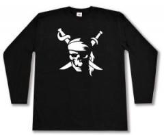 """Zum Longsleeve """"Pirate"""" für 13,00 € gehen."""