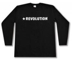 """Zum Longsleeve """"Revolution"""" für 12,67 € gehen."""