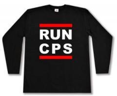 """Zum Longsleeve """"RUN CPS"""" für 13,00 € gehen."""