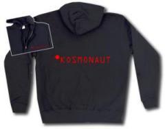 """Zur Kapuzen-Jacke """"Kosmonaut"""" für 30,00 € gehen."""