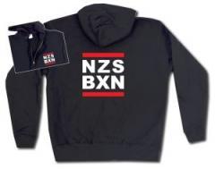 """Zur Kapuzen-Jacke """"NZS BXN"""" für 30,00 € gehen."""