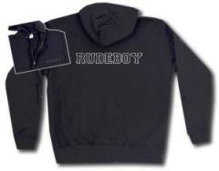 """Zur Kapuzen-Jacke """"Rudeboy"""" für 30,00 € gehen."""