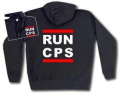 """Zur Kapuzen-Jacke """"RUN CPS"""" für 30,00 € gehen."""