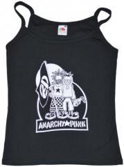 """Zum Top / Trägershirt """"Anarchy Punk"""" für 12,00 € gehen."""