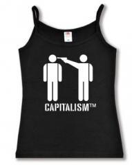 """Zum Trägershirt """"Capitalism [TM]"""" für 11,70 € gehen."""