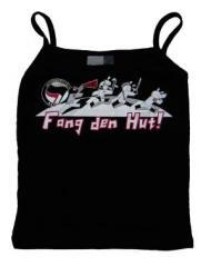 """Zum Top / Trägershirt """"Fang den Hut!"""" für 12,00 € gehen."""