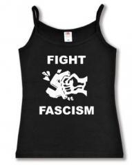 """Zum Trägershirt """"Fight Fascism"""" für 11,70 € gehen."""