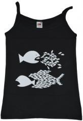 """Zum Top / Trägershirt """"Fische"""" für 12,00 € gehen."""