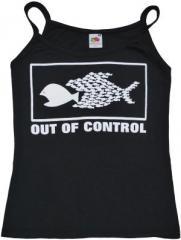 """Zum Trägershirt """"Out of Control"""" für 12,00 € gehen."""