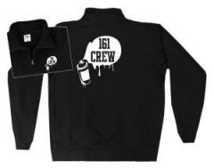 """Zum Sweat-Jacket """"161 Crew - Spraydose"""" für 27,00 € gehen."""