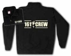 """Zum Sweat-Jacket """"161 Crew"""" für 30,00 € gehen."""
