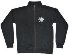"""Zum Sweat-Jacket """"Anarchy Star"""" für 27,00 € gehen."""