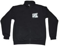 """Zum Sweat-Jacket """"Anarchy Zone"""" für 29,24 € gehen."""