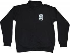 """Zum Sweat-Jacket """"Animal Liberation Front (ALF) Horses"""" für 27,00 € gehen."""