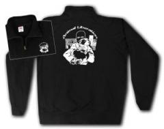 """Zum Sweat-Jacket """"Animal Liberation (Hund)"""" für 27,00 € gehen."""