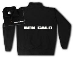 """Zum Sweat-Jacket """"Ben Galo"""" für 29,24 € gehen."""