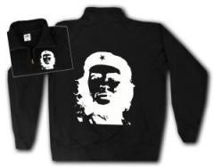 """Zum Sweat-Jacket """"Che Guevara (weiß/schwarz)"""" für 26,32 € gehen."""
