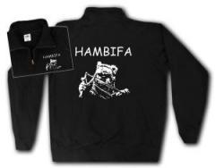 """Zum Sweat-Jacket """"Hambifa"""" für 27,00 € gehen."""