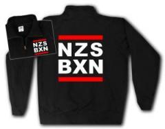 """Zum Sweat-Jacket """"NZS BXN"""" für 27,00 € gehen."""