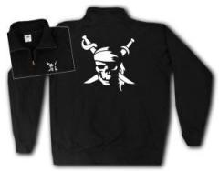 """Zum Sweat-Jacket """"Pirate"""" für 27,00 € gehen."""