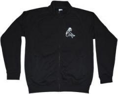 """Zum Sweat-Jacket """"Punker Zwille"""" für 30,00 € gehen."""
