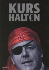 """Zur Postkarte """"Kurs halt€n"""" für 1,00 € gehen."""