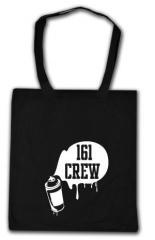 """Zur Baumwoll-Tragetasche """"161 Crew - Spraydose"""" für 4,00 € gehen."""