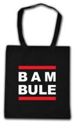 """Zur Baumwoll-Tragetasche """"BAMBULE"""" für 4,00 € gehen."""