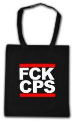 """Zur Baumwoll-Tragetasche """"FCK CPS"""" für 3,90 € gehen."""