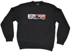 """Zum Sweatshirt """"Graff Train"""" für 31,00 € gehen."""