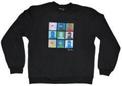 """Zum Sweatshirt """"Rainbow"""" für 31,00 € gehen."""