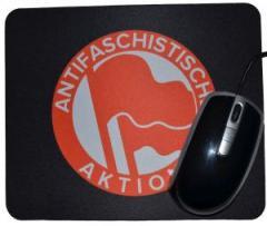 """Zum Mousepad """"Antifaschistische Aktion (1932, rot)"""" für 7,00 € gehen."""