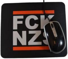 """Zum Mousepad """"FCK NZS"""" für 7,00 € gehen."""
