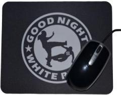 """Zum Mousepad """"Good Night White Pride"""" für 7,00 € gehen."""