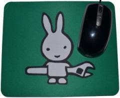 """Zum Mousepad """"Sabotagehase"""" für 6,82 € gehen."""