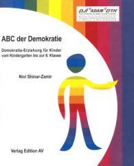 """Zum Buch """"ABC der Demokratie"""" von Adam Institute for Democracy and Peace, Jerusalem und Israel (Hrsg.) für 29,80 € gehen."""