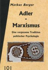 """Zum Buch """"Adler-Marxismus"""" von Markus Berger für 2,50 € gehen."""