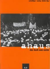 """Zum Buch """"ahaus das Buch zum Castor"""" von Thomas Oelschläger, Kerstin Enning und Bernd Drücke für 7,00 € gehen."""