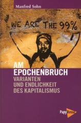 """Zum Buch """"Am Epochenbruch"""" von Manfred Sohn für 14,90 € gehen."""