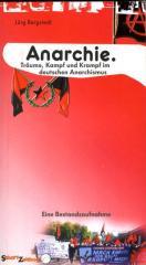 """Zum Buch """"Anarchie. Träume, Kampf und Krampf im deutschen Anarchismus"""" von Jörg Bergstedt für 14,00 € gehen."""