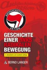 """Zum Buch """"Antifaschistische Aktion"""" von Bernd Langer für 16,00 € gehen."""