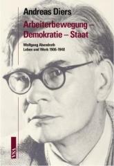 """Zum Buch """"Arbeiterbewegung - Demokratie - Staat"""" von Andreas Diers für 39,80 € gehen."""