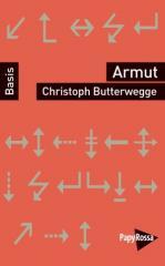 """Zum Buch """"Armut"""" von Christoph Butterwegge für 9,90 € gehen."""