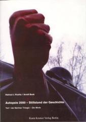 """Zum Buch """"Autopsie 2000 - Stillstand der Geschichte"""" von Helmut J. Psotta und Arndt Beck für 10,00 € gehen."""